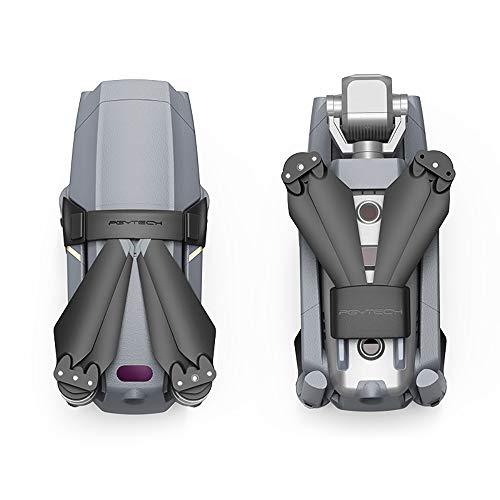 Protetor e Trava Hélices Pgytech Drone DJI Mavic 2 Pro e Mavic 2 Zoom