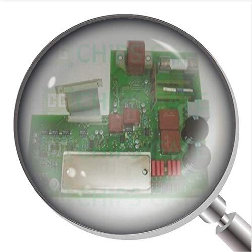 1 unidad usada placa 462018.7907.12 probado en buen estado