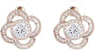Gold Plated Earring For Women (dar5523)