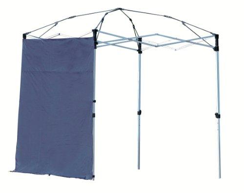 キャプテンスタッグ(CAPTAIN STAG) テント タープ サンシェルター サイドパネル250UV- S ネイビーM-3285