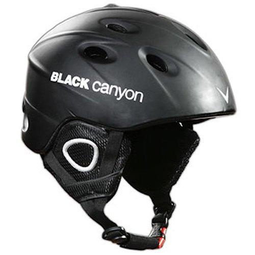 Black Canyon Zermatt - Casco de esquí,...