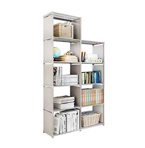 Giantex Bathroom Floor Cabinet with 3 Drawers, 1 Cupboard and Adjustable Shelf Freestanding Unit for Living Room, Bathroom, Bedroom Home Office Corner Storage Cabinet (24x12x32 Inch, Black)