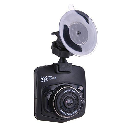 Anysell HD 1080p Auto DVR Mini caméra de Voiture Enregistreur vidéo numérique avec Nuit Functio