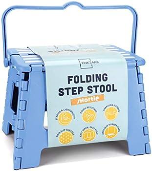 TinkTank Shortie Folding Step Stool
