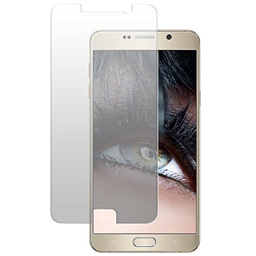 mtb more energy Proteggi Schermo in Vetro temperato per Samsung Galaxy Note 5 (SM-N920C) - 0,3mm / 9H / 2.5D - Pellicola Protettiva Salvaschermo