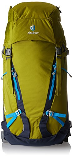 0 Guide 35+ Rucksack, Moss-Navy, One Size