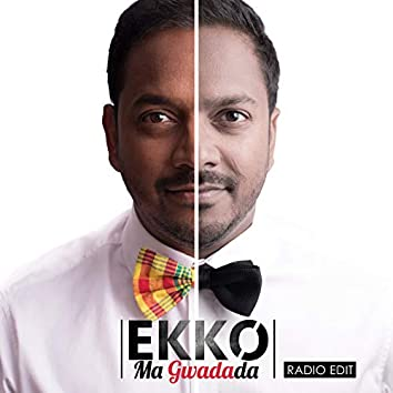Ma Gwadada (Radio Edit)