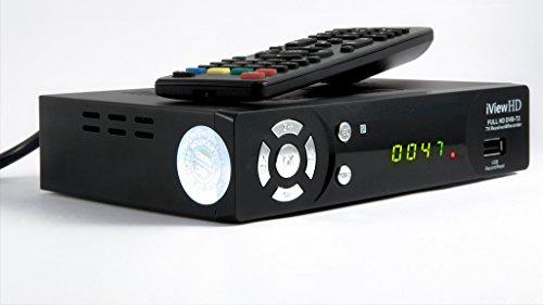 UK Freeview HD + WiFi Ready Set ...