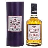Edradour Ballechin 8 Years Old Double Malt Double Cask 46% Vol. 0.7L In Giftbox - 700 ml