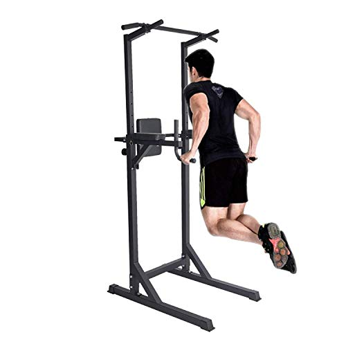 Livebest Heavyduty Multifunction Workout Station