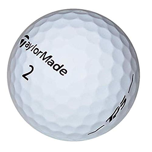 Taylormade TP5 Golfbälle, refurbished (36 Stück)