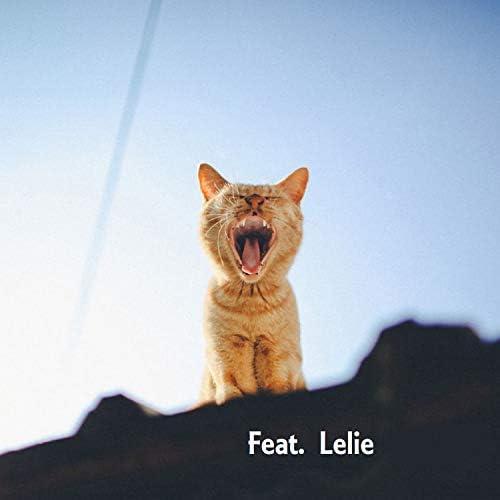 Pyrosion feat. Lelie