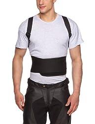 Protectwear RP Rückenprotektor für Erwachsene für Motorrad, Snowboard, Ski, M