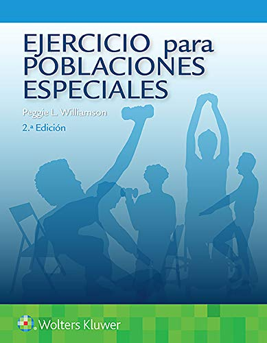 Ejercicio para poblaciones especiales (Spanish Edition)