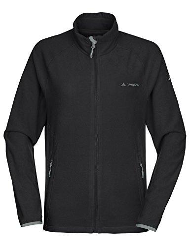 VAUDE Smaland Jacket Chaqueta, Primavera/Verano, Mujer, Color Black Uni, tamaño Extra-Small