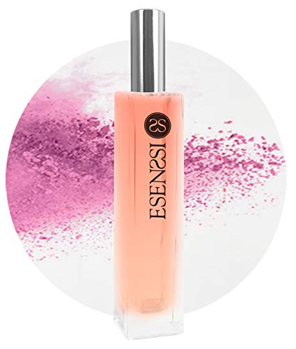 Perfume Femenino 100 ml • Osito • E-430 • Esenssi • Perfume con acordes de Rosa y Musk · Acordes similares a TOUS TOUCH, ROMANCE RALPH LAURENT y ESSENCE NARCISO RODRIGUEZ