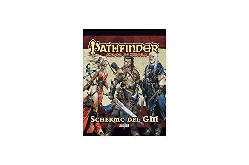 Pathfinder - Schermo del GM
