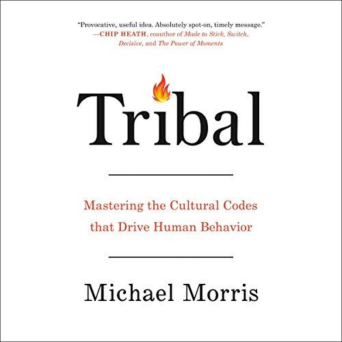 Tribal cover art