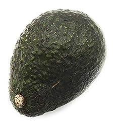 Avocado Hass Medium Conventional, 1 Each