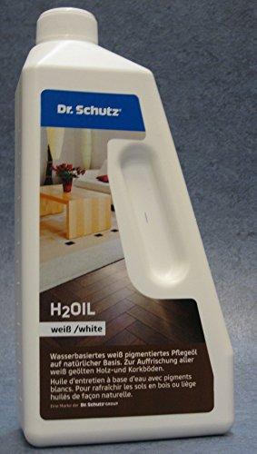 Dr.Schutz H2Oil weiss 750 ml