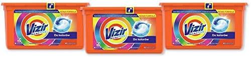 Vizir ALL in 1 Color Kapsułki do prania o 25% taniej!