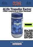 4Life Transfer Factor: Cómo comprarlo y cómo funciona ?