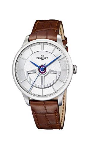 Perrelet rotore First Class-Orologio da uomo con Display analogico e...