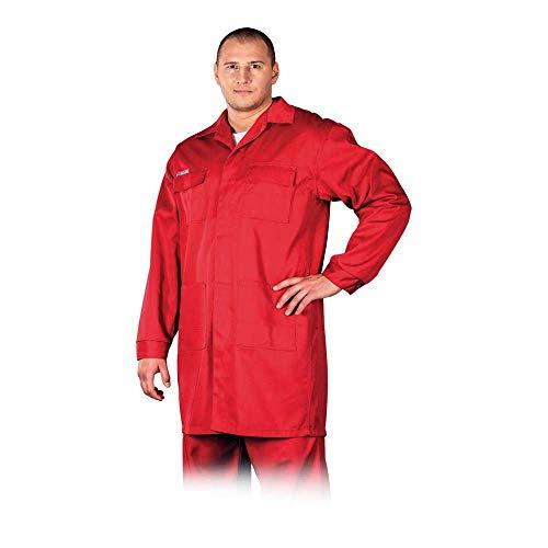 Reis Fmcxxxl Master Schutzschürze, Rot, XXXL Größe