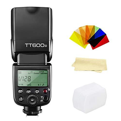 Godox Thinklite TT600S GN60 Built-in 2.4G Wireless...