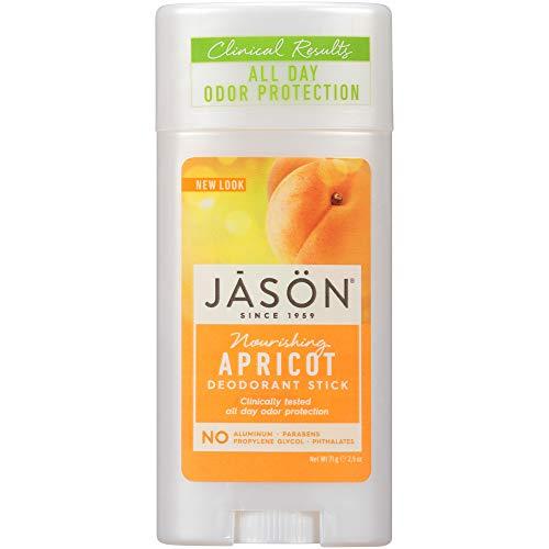 Jason Albaricoque Desodorante Stick - 71 gr