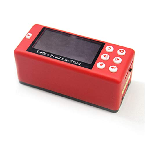 XIAOFENG-R Messinstrument Bewegliche Digital-Rauheitsmessgerät MR200 mit HD Display Professional Testing-Tester
