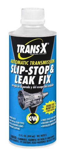 CRC 402015 Trans-X Slip-Stop Leak-Fix - 15 Fl Oz.