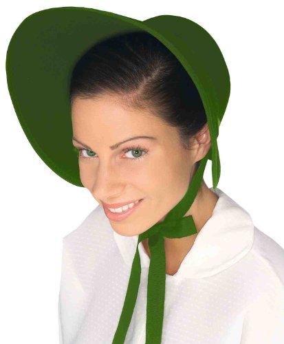 Feutre Vert Bonnet