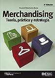 Merchandising: Teoría, práctica y estrategia (Libros Profesionales)