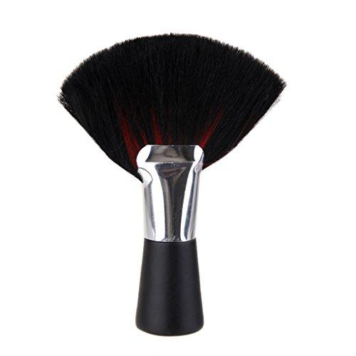 Kunststoff Nackenpinsel Sauberen Pinsel Friseure Haare Friseur Stylist Schneiden