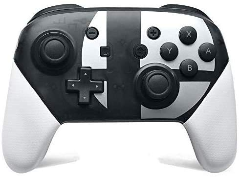 Switch pro Controller,Wireless Controller Compatible for Nintendo Switch,Support Gyro Axis Dual Shock