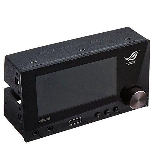 Asus ROG Front Base Rhéobus avec écran LCD