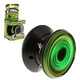 Goliath YoFinity Yo-Yo con Espejo Infinito y Luces de Colores (Surtidos Azul, Verde, Naranja)