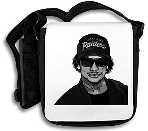 Compton NWA We Want Eazy Schultertasche