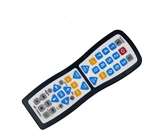 SccKcc Soporte de control remoto para todos los Smart TV, LED/LCD TV, Apple TV, Vizio TV, LG, Samsung y Roku Player.