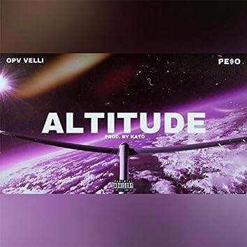 Altitude (feat. Pe$oSaySo)