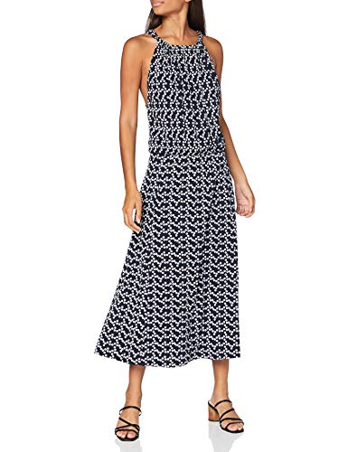 BOSS Womens Deromance Casual Dress, Open Miscellaneous (963), L