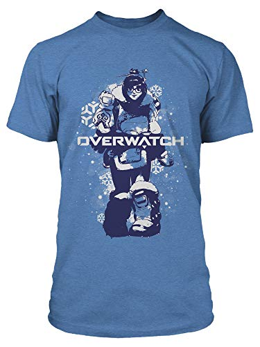 JINX Overwatch It's Gonna Be Mei Playera para Hombre - - XX-Large