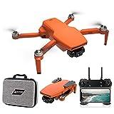 ZLL SG108 PRO RC Drone 4K fotocamera con custodia portatile e Akuus, 5G WiFi GPS FPV senza spazzole...