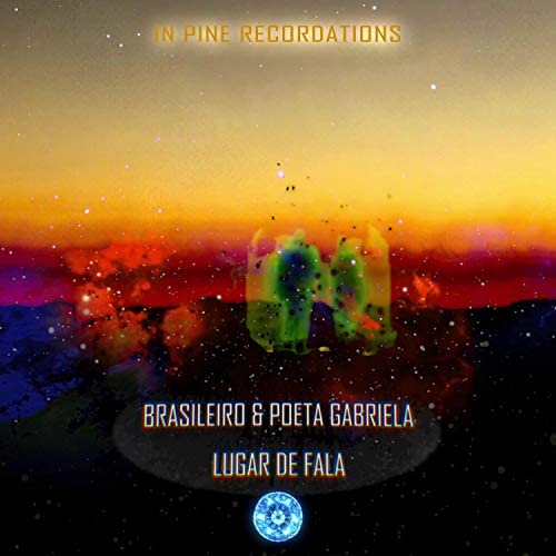 Brasileiro & Poeta Gabriela