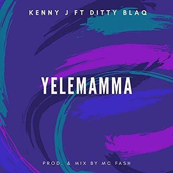 Yelemamma (feat. Ditty Blaq)