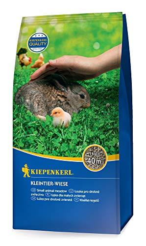 Rasensamen - Kleintier-Wiese 1 kg von Kiepenkerl
