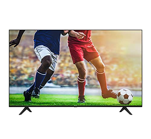 Televisore Hisense Smart TV UHD
