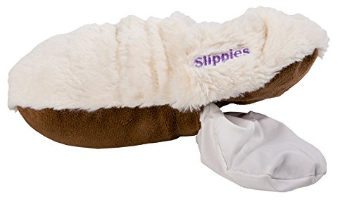 Wärmeschuhe Deluxe Slippies - 2