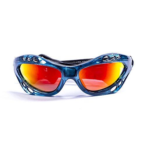 OCEAN(オーシャン) CUMBUCOクムブコ Blue/Revo Red